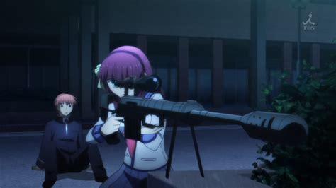 Anime Angel Beats Ep 1 Angel Beats Episode 1 Departure 171 Anime Contemplation