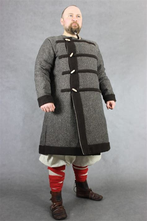 Early Viking caftan 2 m » 9th 11th Machinemade » Medieval