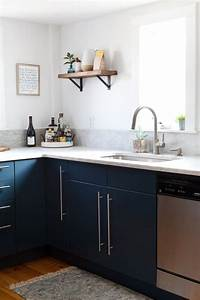 And The Kitchen Cabinet Color Winner Is…