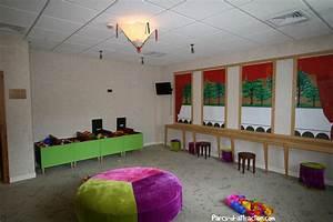 Photo Decoration Dco Salle De Jeux Maison 9jpg