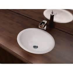 drop in bathroom sinks bellacor