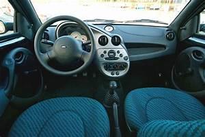 Ford Ka Interieur : ford ka 1 3 champion 2006 autotest ~ Maxctalentgroup.com Avis de Voitures
