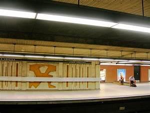 Yellow Line  Montreal Metro