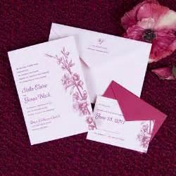 wedding invitation designs wedding invitation ideas cherry