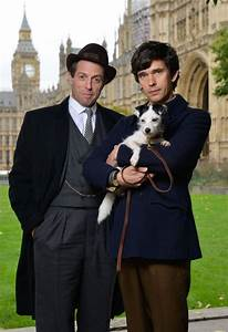Hugh Grant to star in BBC television series as disgraced ...