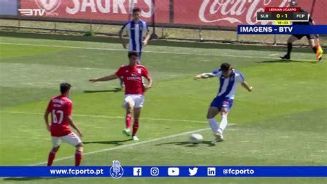 Primatips.com is 18+ only and promotes responsible gambling Futebol: Benfica B-FC Porto B, 1-1 (Ledman LigaPro, 32.ª jornada, 05/05/19) - YouTube