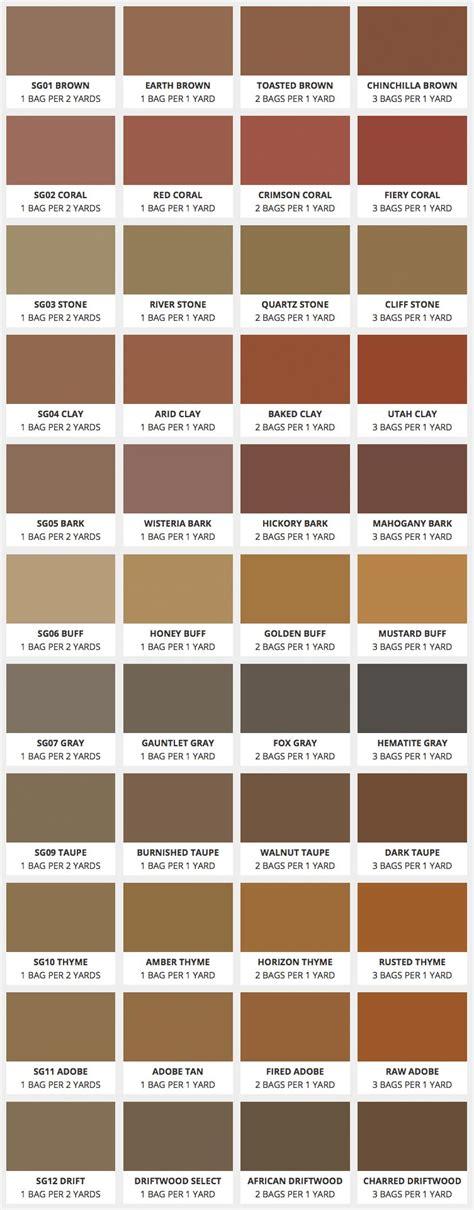 butterfield color butterfield color select grade integral concrete colorant