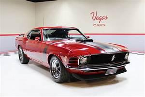 1970 Ford Mustang Fastback Stock # 14004V for sale near San Ramon, CA   CA Ford Dealer