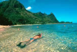 Best Snorkeling in Kauai Hawaii Beaches