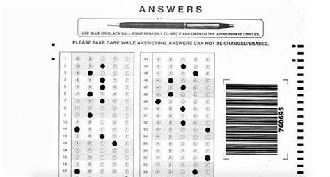 Omr Full Form In Hindi by Xat Results 2016 Omr Answer Sheet Out