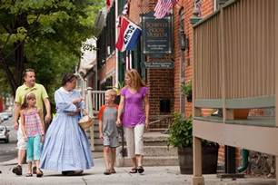 bureau de change washington dc 20 great small towns to explore near washington d c