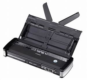 9705b003 canon imageformula p 215ii a4 high speed With canon p 215ii document scanner