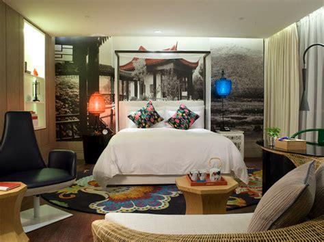 hotel indigo shanghai  fusion  ancient  modern