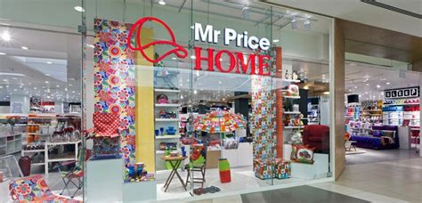 Mr Price Home : Dalziel And Pow