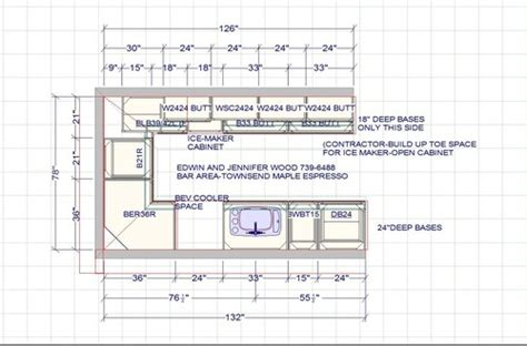 Home Bar Measurements by Bar Height Or Counter Height Home Bar