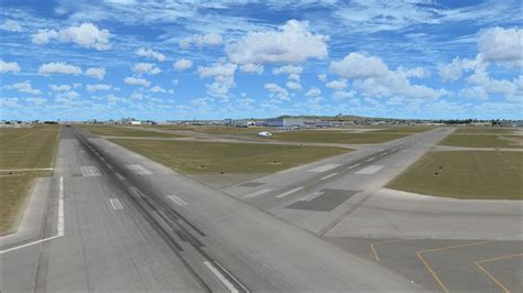review  flytampa montreal cyul  fsx montreal