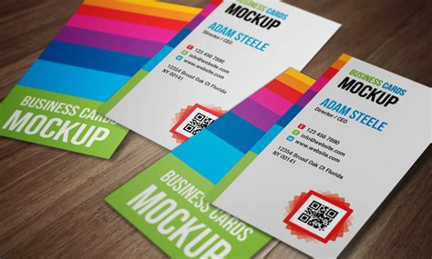 Free Vertical Business Cards Psd Mockup Business Card Holders Monogrammed Custom Display Hanging Graphic Design Templates Free Etiquette Tips Photoshop Cs6 Alibaba Visiting Cc