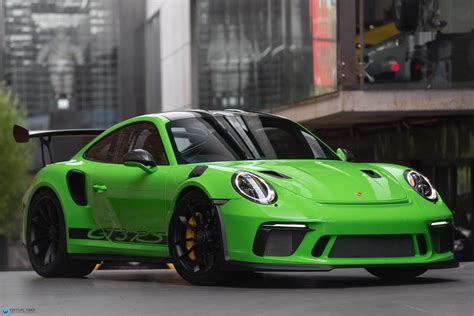For the latest generation gt3 rs (991), porsche. 2019 Porsche 911 991 GT3 RS Coupe 2dr PDK 7sp 4.0i MY19