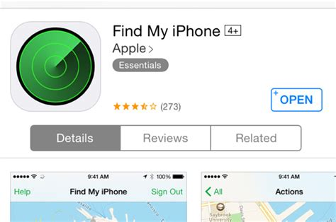 find my iphone app how to find a lost iphone or using find my phone and