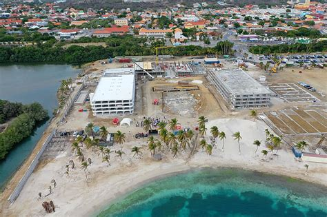 veneto omgedoopt tot corendon mangrove beach resort curacaonu
