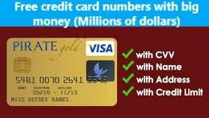 Vs credit card payment phone number. free credit card numbers with money (millions of dollars ...