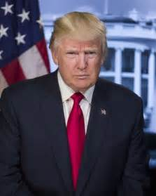 Image result for images donald trump president official photo