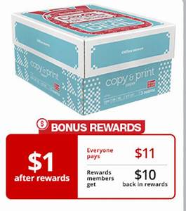 office depot free ream of paper free labels 1c paper With does office depot print labels