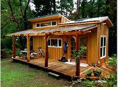Keva Tiny House – Tiny House Swoon