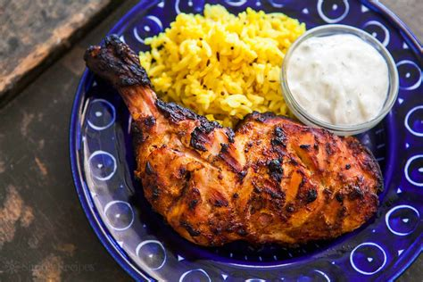 tandoori chicken recipe simplyrecipes com
