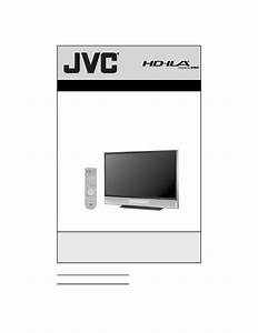 Jvc Hd-52g886