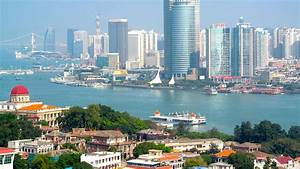 Fun Kids' Guide to Xiamen - Fun Kids - the UK's children's ...