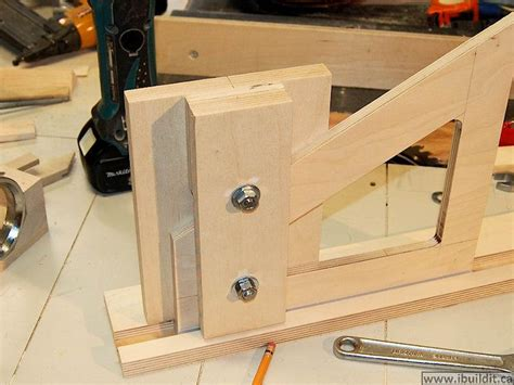 How To Make A Router Table Ibuilditca
