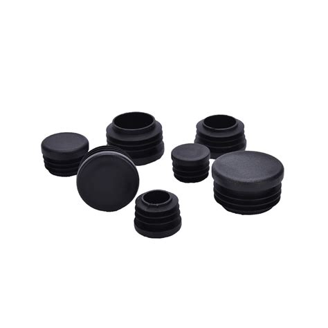 10 pcs lot plastic pipe end blanking caps bung insert