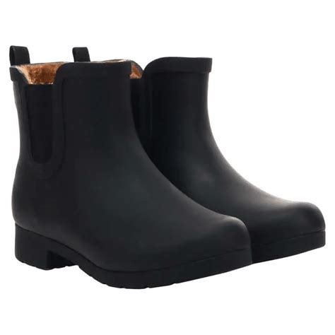 Chooka Ladies' Chelsea Rain Boots $21.99 - My Wholesale Life