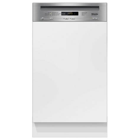 dishwasher sold    miele   part  manufactured   miele