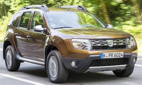 dacia duster gebrauchtwagen kaufen autozeitung de