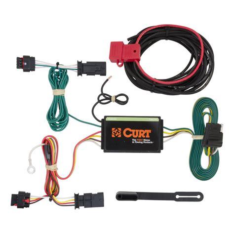 Chevy Traverse Wiring Kit Harness Curt Mfg