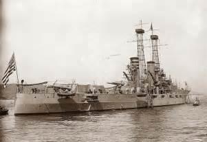 uss maine acr 1 battleship