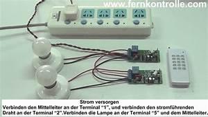 Fahrradlampe Anschließen 4 Kabel : lampe anschlie en einfach mit 6 kabel und verst ndlich ein ~ Jslefanu.com Haus und Dekorationen