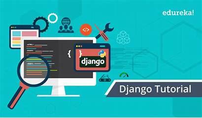 Django Tutorial Python Edureka Application