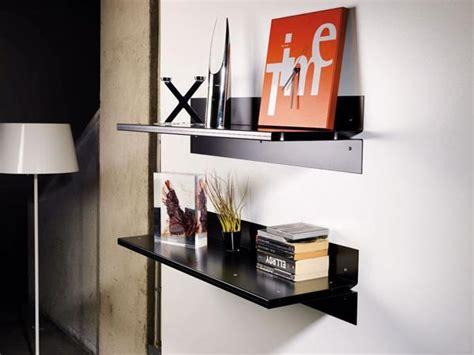 Mensole Arredo Design by Mensole Di Metallo Colorate E Di Design