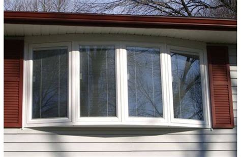 bay  bow replacement windows lifetime aluminum