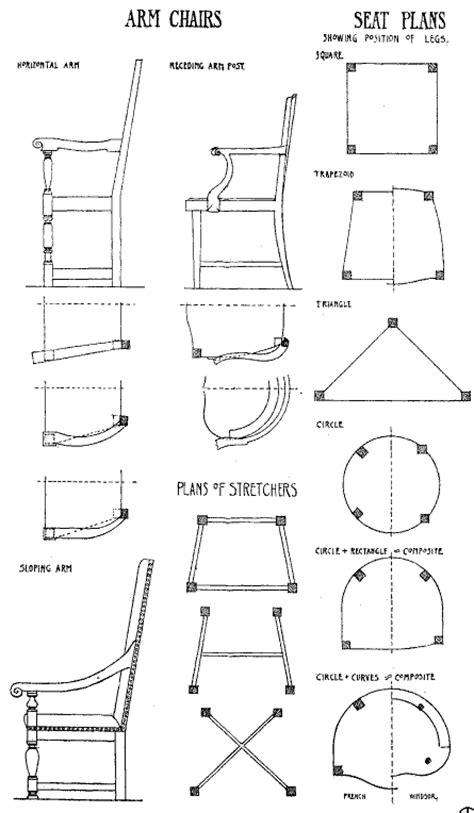 Free Woodworking Plans For Rocking Chairs