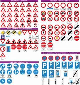 Panneau De Signalisation Code De La Route : panneaux routiers fichier vectoriel libre de droits sur la banque d 39 images image ~ Medecine-chirurgie-esthetiques.com Avis de Voitures