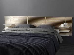 faire une tete de lit en bois 2 meilleures images d With maison a faire soi meme 15 20 tetes de lit pour votre chambre cate maison