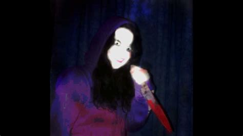 Nina The Killer(origen)