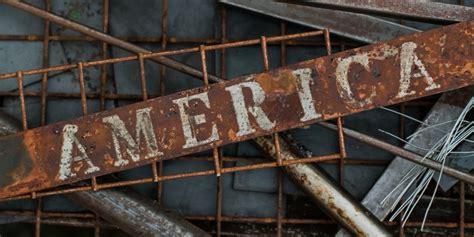belt rust rustbelt travelweek america