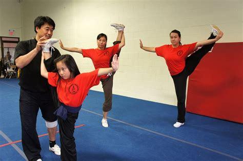 modern wushu kung fu