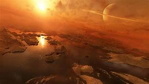 Saturn's Moon Titan Has Molecules That Could Help Make ...