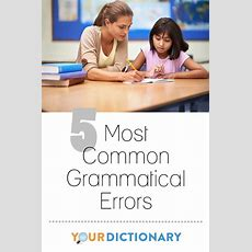 42 Best Grammar Rules & Tips Images On Pinterest  Grammar Rules, Rules Of Grammar And English